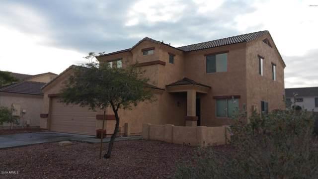 21995 W Cocopah Street, Buckeye, AZ 85326 (MLS #5994908) :: Howe Realty