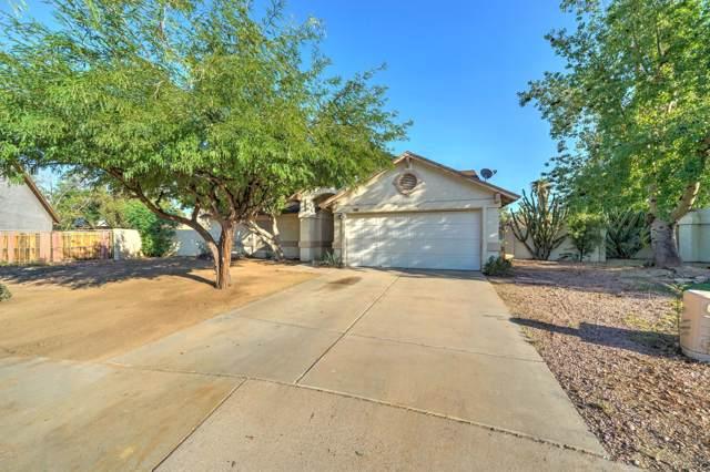 1323 N Racine Circle, Mesa, AZ 85205 (MLS #5994913) :: My Home Group