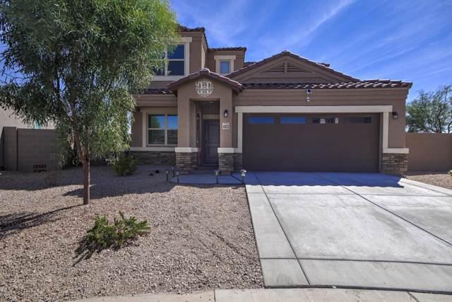 41833 W Chatham Place, Maricopa, AZ 85138 (MLS #5994916) :: The Pete Dijkstra Team