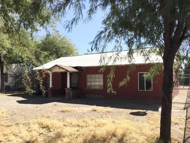 205 E Elwood Street, Phoenix, AZ 85040 (MLS #5994919) :: neXGen Real Estate