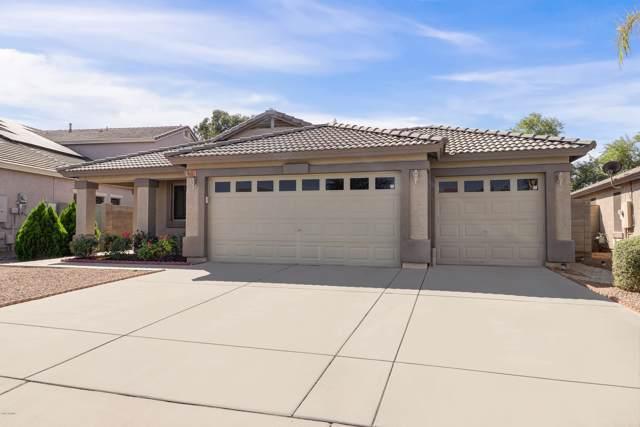 11213 W Locust Lane, Avondale, AZ 85323 (MLS #5994926) :: Lux Home Group at  Keller Williams Realty Phoenix