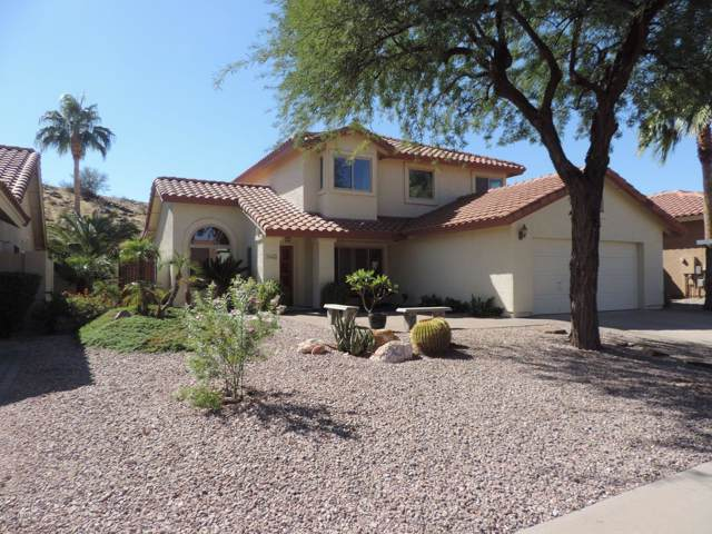 14452 S 40 Street, Phoenix, AZ 85044 (MLS #5994928) :: Yost Realty Group at RE/MAX Casa Grande