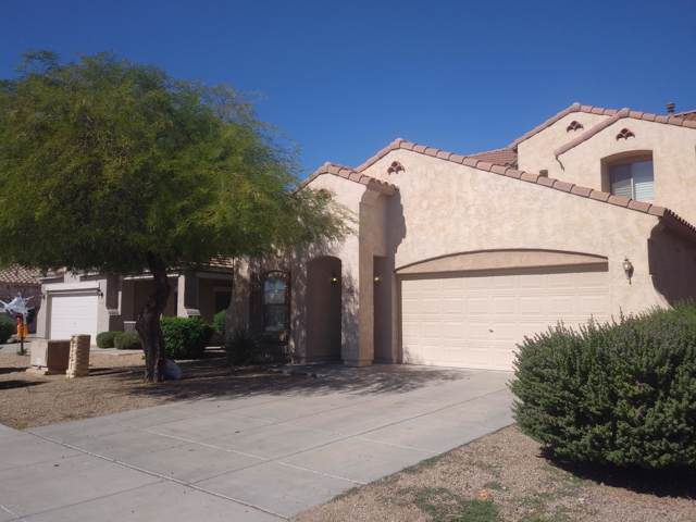 15236 W Desert Hills Drive, Surprise, AZ 85379 (MLS #5994929) :: Occasio Realty