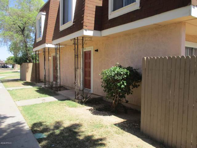 3330 W Las Palmaritas Drive, Phoenix, AZ 85051 (MLS #5994931) :: Lux Home Group at  Keller Williams Realty Phoenix