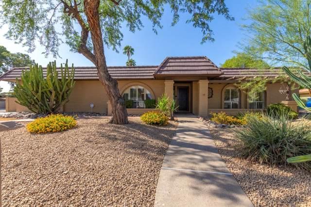 13602 N 58TH Place, Scottsdale, AZ 85254 (MLS #5994940) :: The Pete Dijkstra Team
