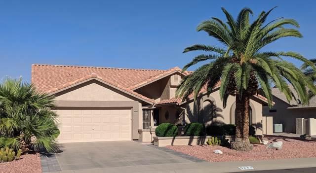 9232 W Taro Lane, Peoria, AZ 85382 (MLS #5994942) :: neXGen Real Estate