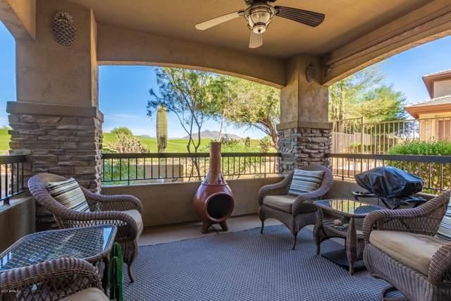 33575 N Dove Lakes Drive #1010, Cave Creek, AZ 85331 (MLS #5994943) :: Santizo Realty Group