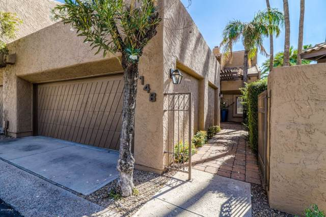 4438 E Camelback Road #148, Phoenix, AZ 85018 (MLS #5994945) :: neXGen Real Estate