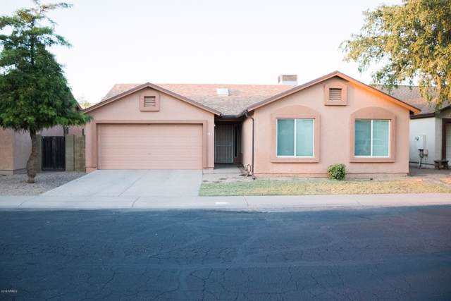 6335 E Brown Road #1175, Mesa, AZ 85205 (MLS #5994948) :: neXGen Real Estate