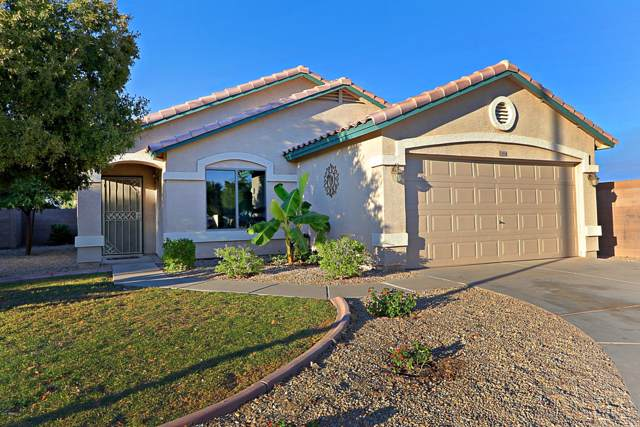 15806 W Madison Street, Goodyear, AZ 85338 (MLS #5994952) :: Kortright Group - West USA Realty