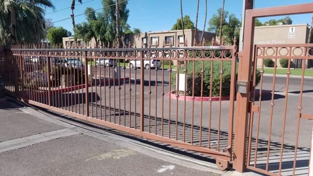 2409 W Campbell Avenue #25, Phoenix, AZ 85015 (MLS #5994953) :: Occasio Realty