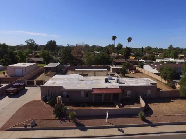 13040 N 64TH Street, Scottsdale, AZ 85254 (MLS #5994954) :: Occasio Realty