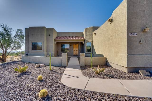 16405 E Lone Mountain Road, Scottsdale, AZ 85262 (MLS #5994959) :: Brett Tanner Home Selling Team
