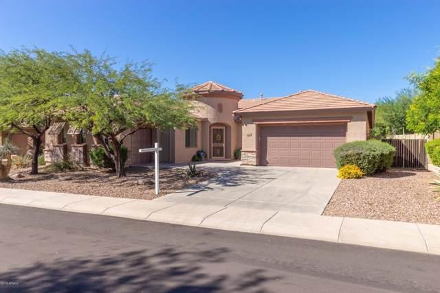 2164 W Cohen Court, Phoenix, AZ 85086 (MLS #5994960) :: Lucido Agency