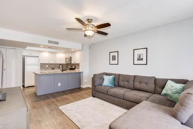4730 W Northern Avenue #2112, Glendale, AZ 85301 (MLS #5994968) :: Devor Real Estate Associates