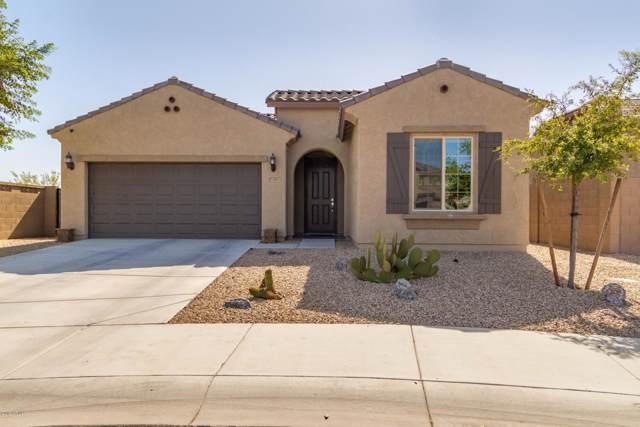 17515 W Buchanan Street, Goodyear, AZ 85338 (MLS #5994970) :: Kortright Group - West USA Realty