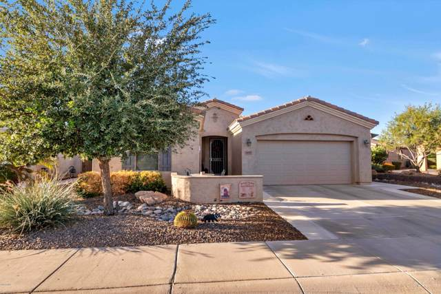 4081 E Sourwood Drive, Gilbert, AZ 85298 (MLS #5994971) :: Revelation Real Estate