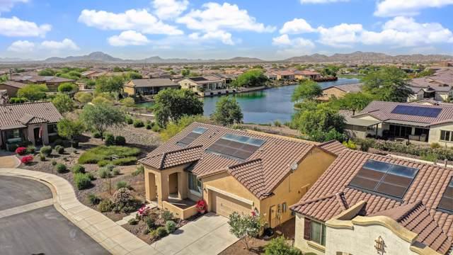 17544 W Redwood Lane, Goodyear, AZ 85338 (MLS #5994980) :: Kortright Group - West USA Realty