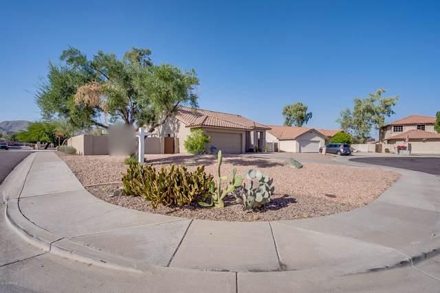 14041 S 39TH Street, Phoenix, AZ 85044 (MLS #5994984) :: Revelation Real Estate