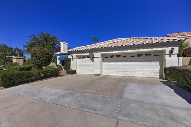 1510 W Emerald Key Court, Gilbert, AZ 85233 (MLS #5994985) :: Revelation Real Estate