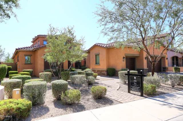 9835 E Desert Jewel Drive, Scottsdale, AZ 85255 (MLS #5994989) :: The Pete Dijkstra Team