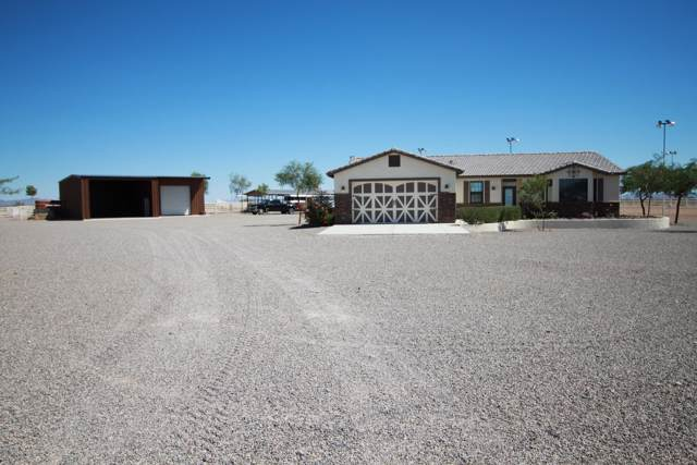 3499 N 359TH Avenue, Tonopah, AZ 85354 (MLS #5994992) :: The Kenny Klaus Team