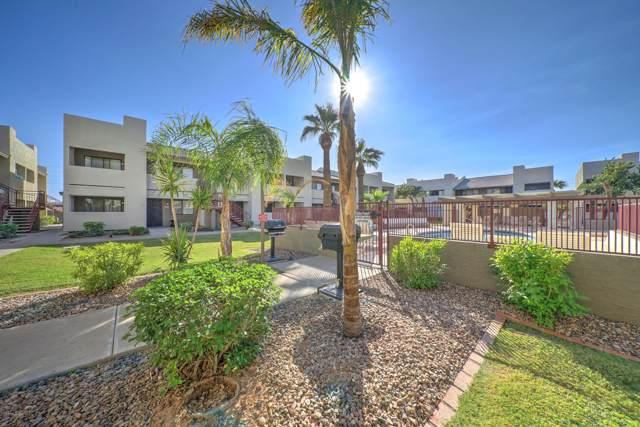 3301 E Earll Drive #116, Phoenix, AZ 85018 (MLS #5994997) :: Occasio Realty
