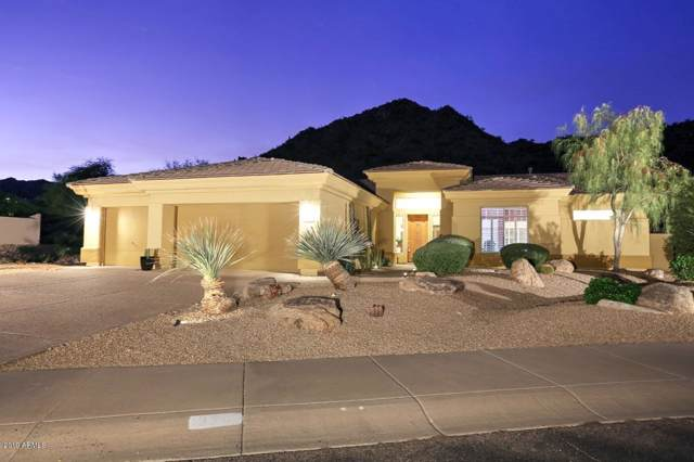 13350 N Manzanita Lane, Fountain Hills, AZ 85268 (MLS #5995001) :: The Pete Dijkstra Team