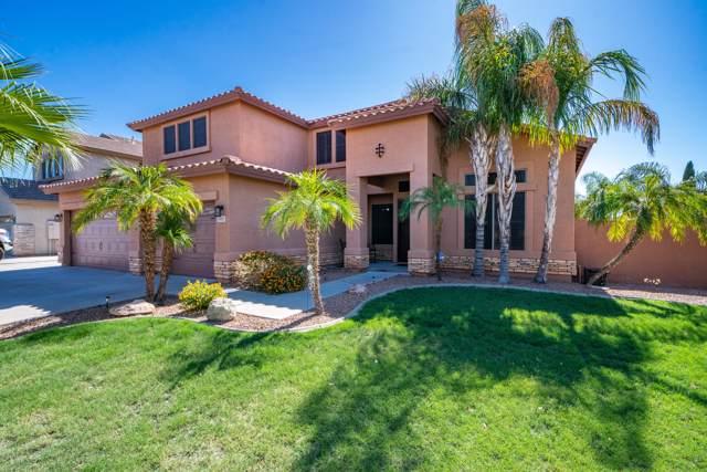9707 E Laguna Azul Avenue, Mesa, AZ 85209 (MLS #5995002) :: Lucido Agency