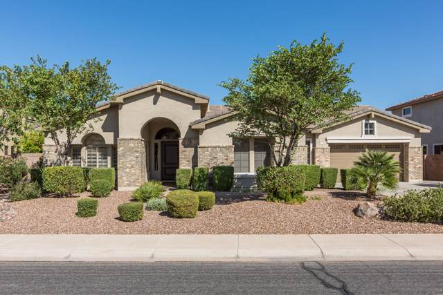 514 E Joseph Way, Gilbert, AZ 85295 (MLS #5995005) :: Revelation Real Estate