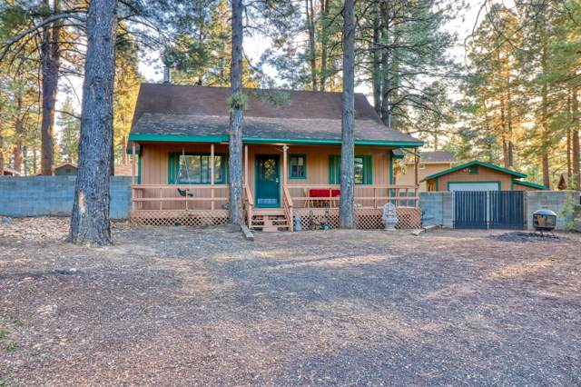 2800 Burro Springs Ovi, Flagstaff, AZ 86005 (MLS #5995014) :: Santizo Realty Group