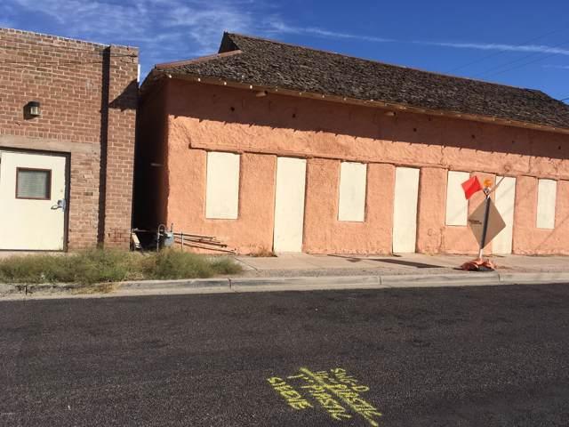 91 E 12TH Street, Florence, AZ 85132 (MLS #5995017) :: The Kenny Klaus Team