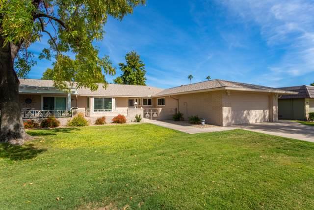 17817 N Boswell Boulevard, Sun City, AZ 85373 (MLS #5995028) :: Revelation Real Estate