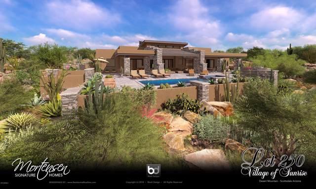 9777 E Sundance Trail, Scottsdale, AZ 85262 (MLS #5995033) :: The W Group
