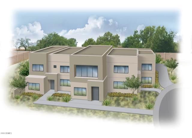 2820 E Tracy Lane #3, Phoenix, AZ 85032 (MLS #5995037) :: Revelation Real Estate