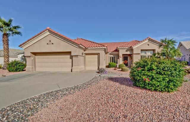 15246 W Colt Lane, Sun City West, AZ 85375 (MLS #5995045) :: Revelation Real Estate