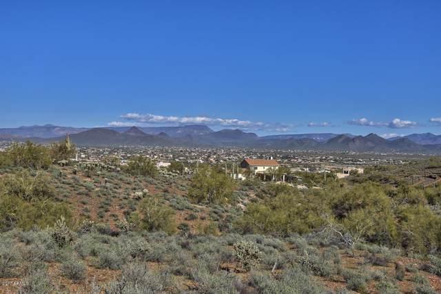33432 N 7th Street, Phoenix, AZ 85085 (MLS #5995048) :: The Garcia Group
