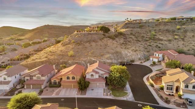 16026 S 9TH Place, Phoenix, AZ 85048 (MLS #5995055) :: Brett Tanner Home Selling Team