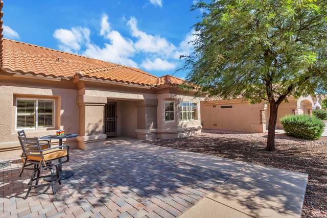 14122 W Robertson Drive, Sun City West, AZ 85375 (MLS #5995062) :: The Garcia Group