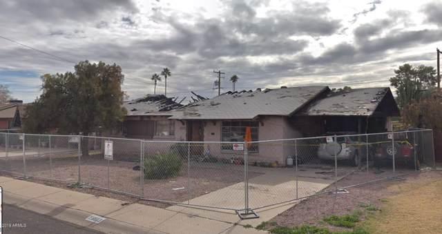8613 E Vernon Avenue, Scottsdale, AZ 85257 (MLS #5995063) :: The Garcia Group