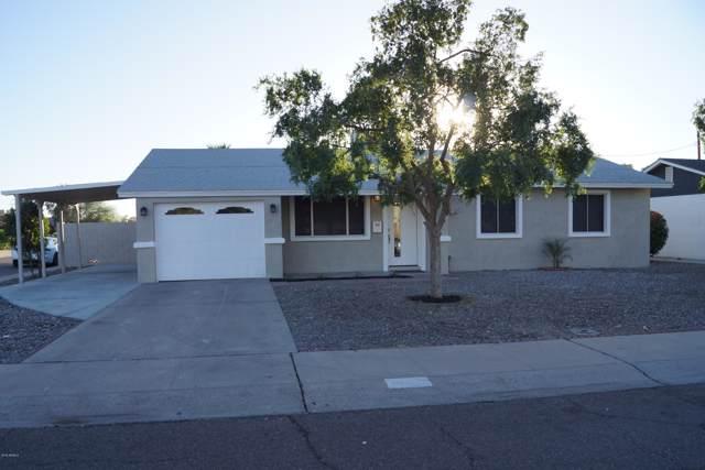 8713 N 41ST Avenue, Phoenix, AZ 85051 (MLS #5995064) :: Revelation Real Estate