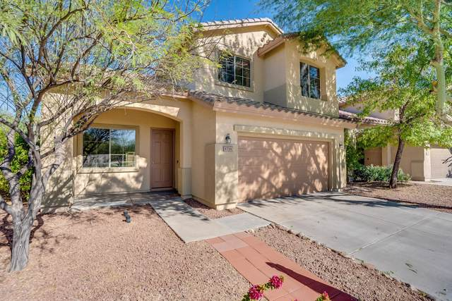 1718 W Hemingway Lane, Anthem, AZ 85086 (MLS #5995068) :: The Everest Team at eXp Realty