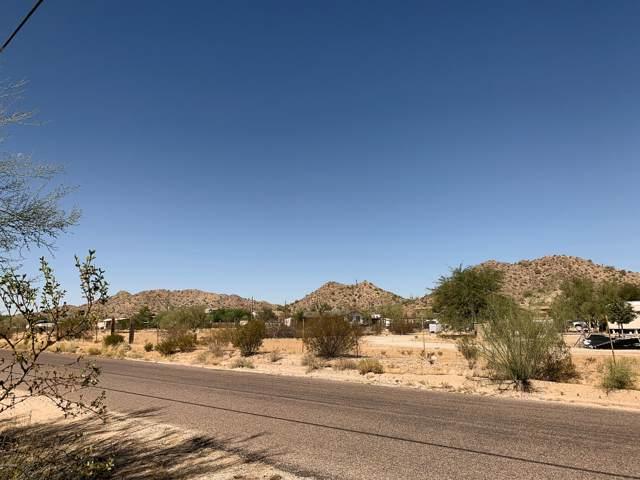 2559 W Ivar Road, Queen Creek, AZ 85142 (MLS #5995069) :: Santizo Realty Group