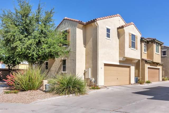 451 S Hawes Road #43, Mesa, AZ 85208 (MLS #5995071) :: The Pete Dijkstra Team