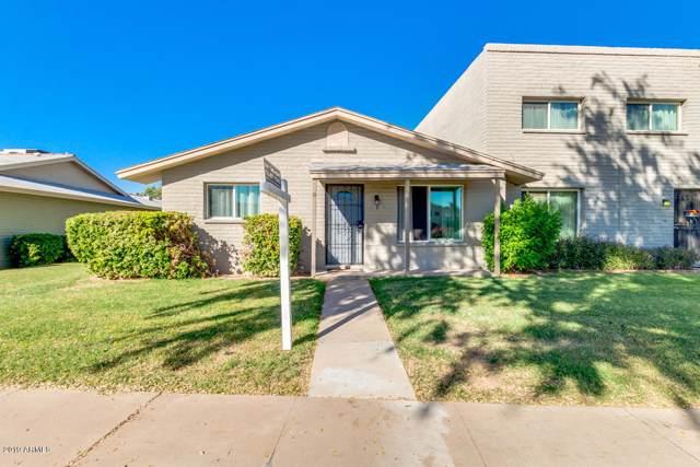225 N Standage #8, Mesa, AZ 85201 (MLS #5995085) :: Arizona Home Group