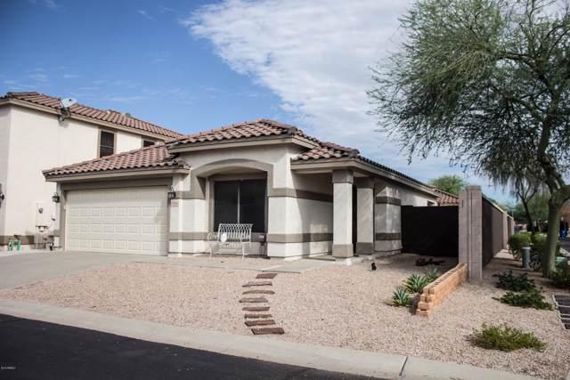 3454 S Chaparral Road, Apache Junction, AZ 85119 (MLS #5995090) :: Brett Tanner Home Selling Team