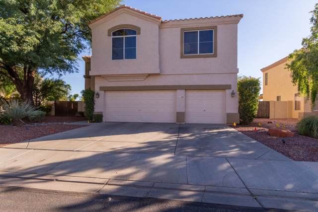 11109 W Cottonwood Lane, Avondale, AZ 85392 (MLS #5995093) :: Devor Real Estate Associates