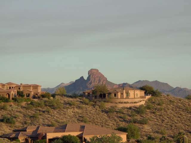 10804 N Ventura Court, Fountain Hills, AZ 85268 (MLS #5995103) :: Conway Real Estate