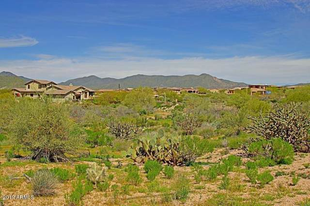 9983 E Mirabel Club Drive, Scottsdale, AZ 85262 (MLS #5995107) :: The W Group