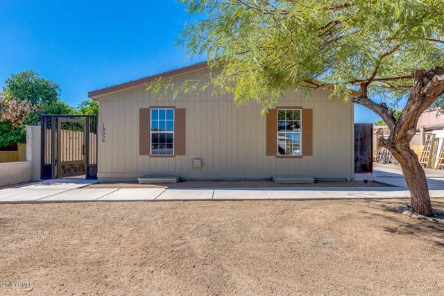 18056 N 3RD Street, Phoenix, AZ 85022 (MLS #5995118) :: Lux Home Group at  Keller Williams Realty Phoenix